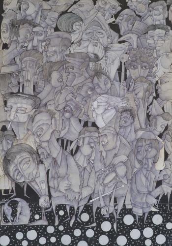 Marcin Kulabko - Crowd3