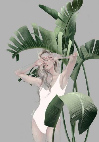 Agata Wierzbicka - Foliage Theme 5