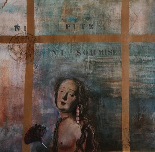 Anne Plaisance - Ni pute ni soumise