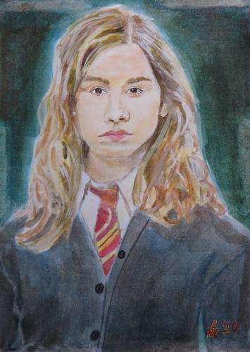 Alexey Esaulenko - Hermiona Granger