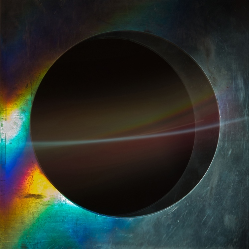 Elżbieta Owczarek - Light painted XXXI