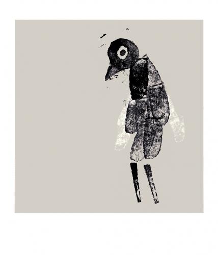 Maria Dek - Birds4