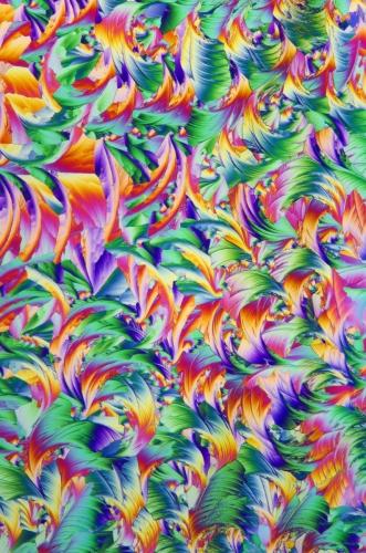 Marek Miś - Farbblätter 1
