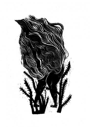 ROKSANA ROBOK - Kaktusowa rozkosz