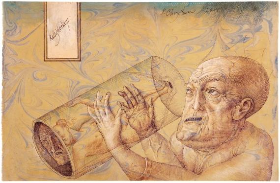 Sławomir Chrystow - Kaleidoscope