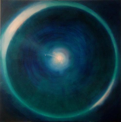Sylwia Gorak - Der Mond im Brunnen