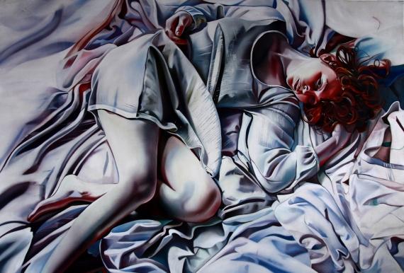 Zofia Błażko - White