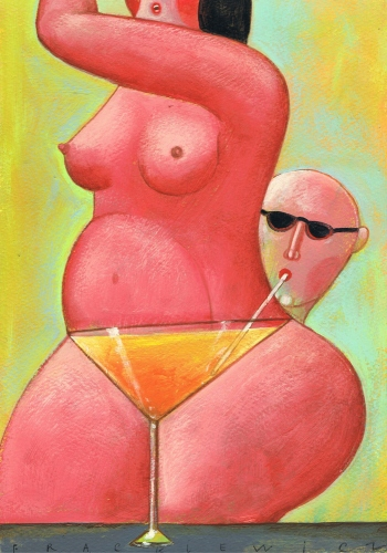 Jacek Frąckiewicz - Drink