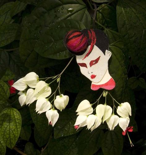 Marta Pieczonko - Botanique - fräulein II