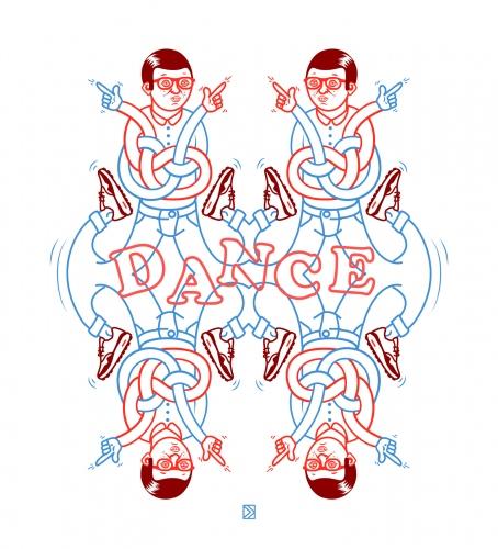 Dorota  Kraft  - Dance