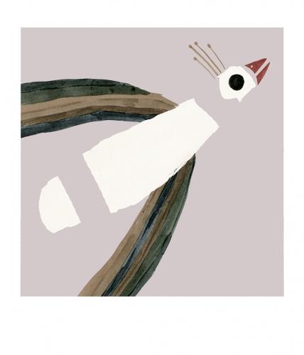 Maria Dek - Birds3