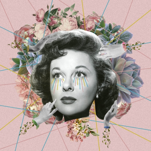 Julia Borzucka - Flower Power