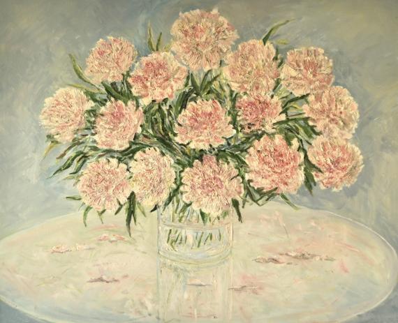 Zbigniew Pągowski - Flowers II