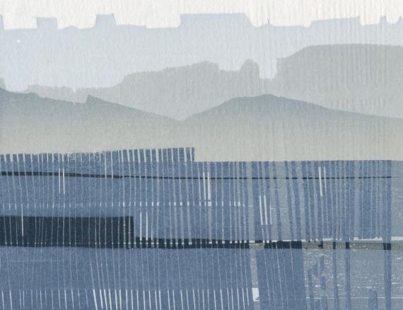 Weronika Marszelewska - Landscape for Raphael