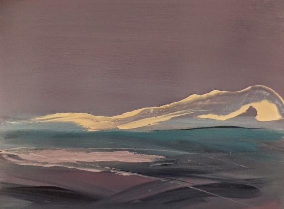 Jacek Malinowski - Landscape XXXI