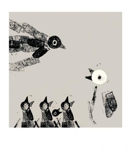 Maria Dek - Birds5