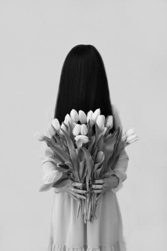 Alicja Posłuszna - Miss tulip