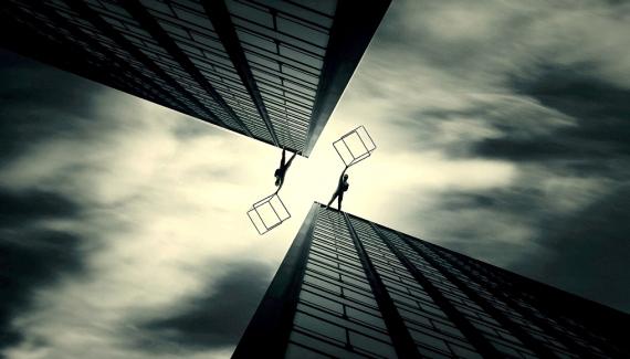 Eugene Soloviev - Symmetry