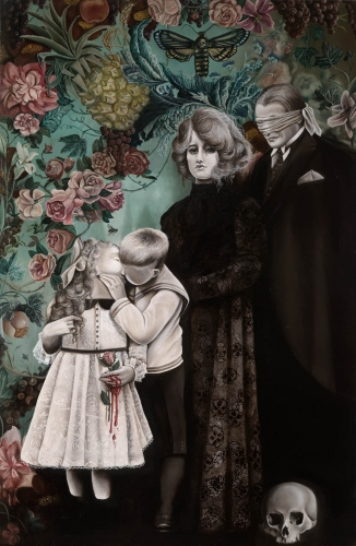 Marta Julia Piórko - Family secrets