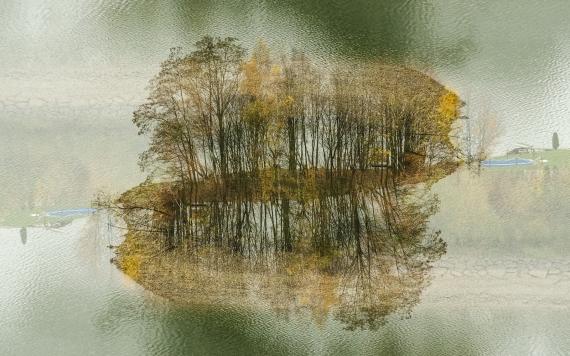 Małgorzata Marczuk - Mirror of Autumn