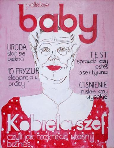 Agnieszka Żylińska - Frauenwelt