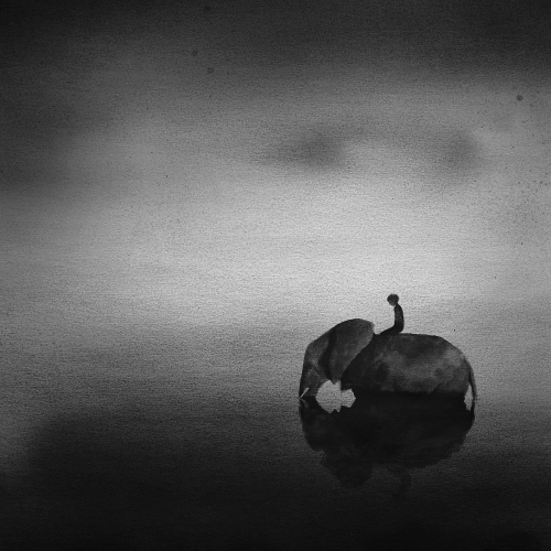 Elicia Edijanto - Down By The River