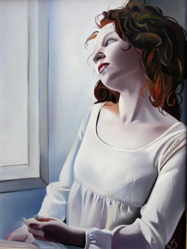 Zofia Błażko - Porträt 2