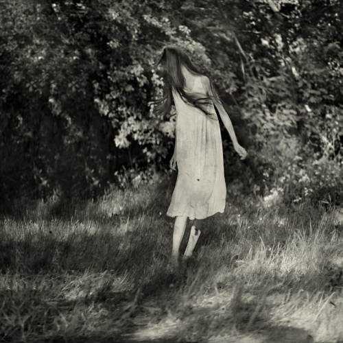 Joanna Borowiec - Dreams Unfinished series