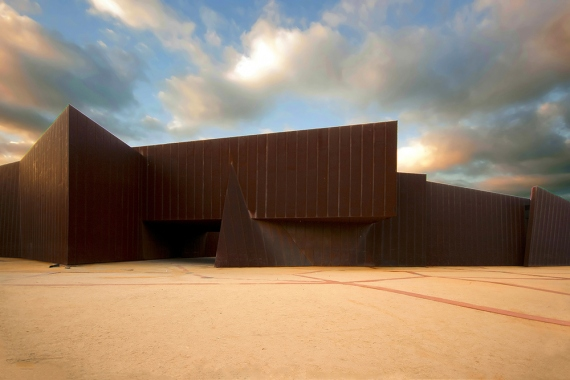 Wojtek Gurak - ACCA designed by Wood Marsh