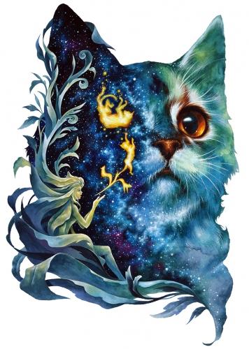 zazac namoo - Cat #4