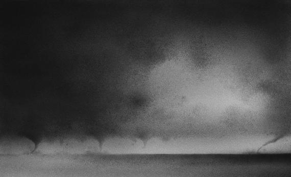 Elicia Edijanto - The Storm