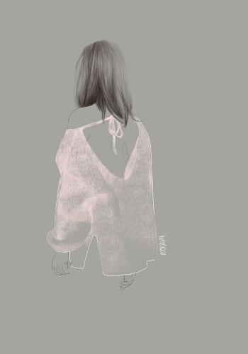Agata Wierzbicka - Street fashion 4