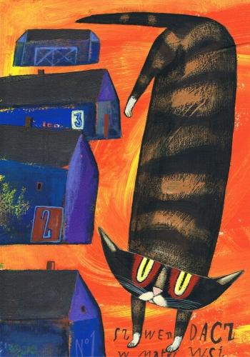 Jacek Frąckiewicz - Cat 2