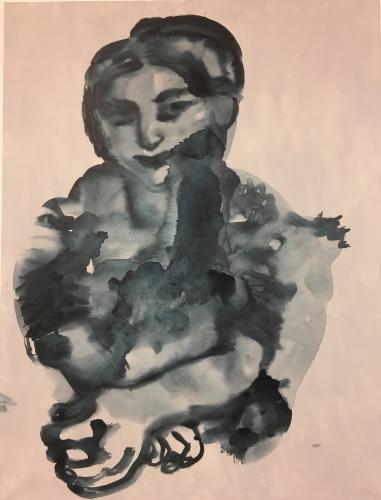 Joanna Rusinek - Portret IV