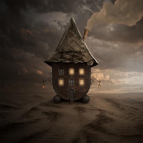 Leszek Bujnowski - Twilight