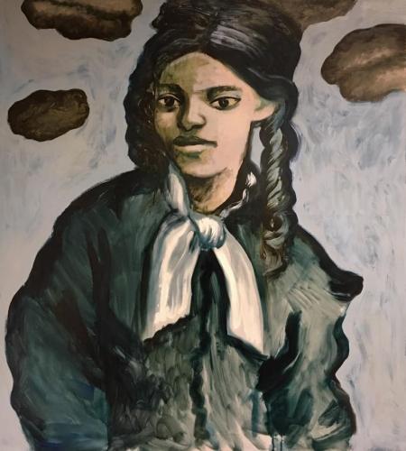 Joanna Rusinek - Coffee break