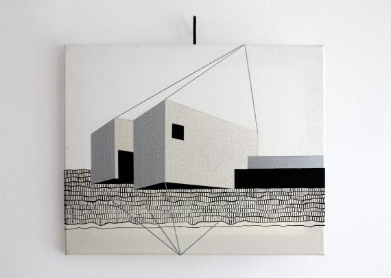 Katarzyna Jurczenia - Geometrie des Lebens