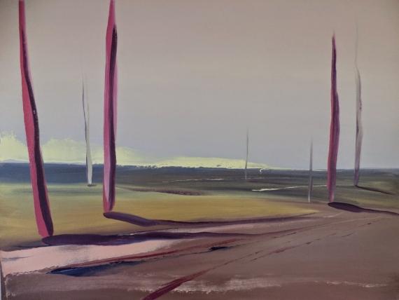Jacek Malinowski - Paesaggio