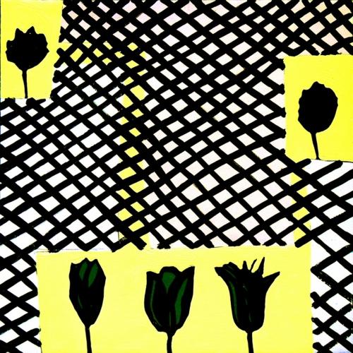 Joanna Mrozowska - Tulips