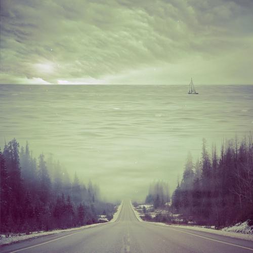 Eugene Soloviev - Road