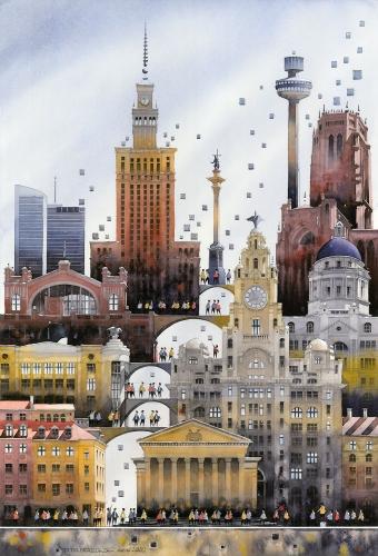Tytus Brzozowski - Warschau - Liverpool