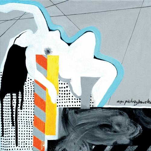 Aga Pietrzykowska - New York Is a Woman