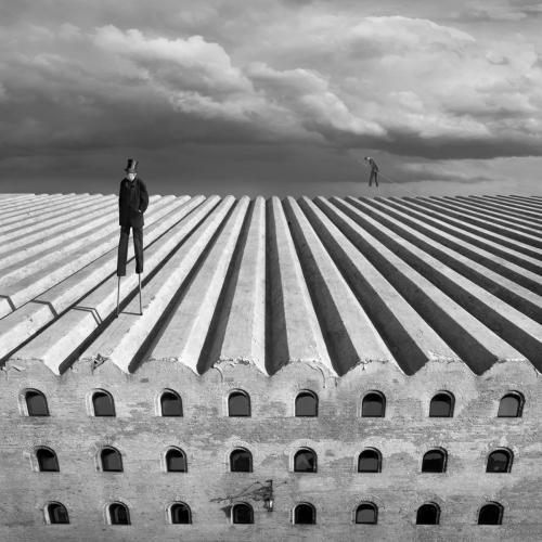 Dariusz Klimczak - The Roof