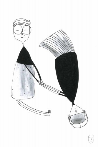 Tobing. Dewi - DESTINY