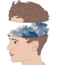Chmury - Julia Borzucka