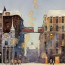 Winter 3/4 - Tytus Brzozowski