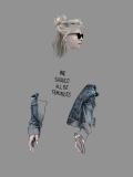 Street Fashion - Dior - Agata Wierzbicka