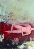 Akt z wątkiem  - Anna Wojciechowska-Paprocka