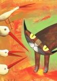 Cat 4 - Jacek Frąckiewicz