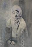Self- portrait 1 - Wiola Stankiewicz